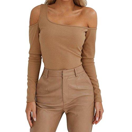 Italily donne collo alto solido pannello manica lunga elegante crop top camicetta donna lunghe pullover casuale elegante tops bluse allentato camicie casual tops