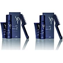 Wella System Professional Men Gradual Tone Black 60ml - coloración negro kit ...