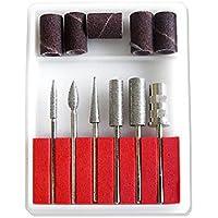Mini Kit 6 punte + scovolini per