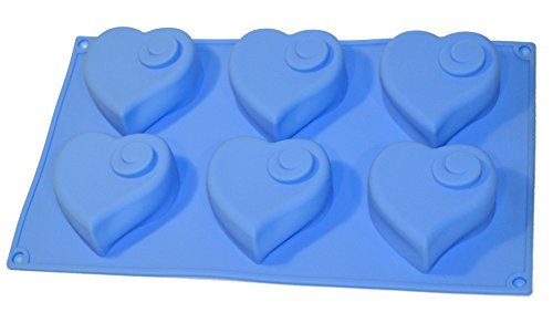 silikon-muffinform-hertz-6-er-cupcake-kuchenform-backform-dessertform-hellblau