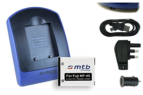 battery-charger-usb-main-car-for-fuji-fujifilm-np-45-finepix-j-jv-jx-jz-t-xp-z