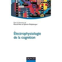 Electrophysiologie de la cognition (Psychologie cognitive)