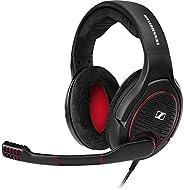 Sennheiser Game One Gaming-headset (met open akoestiek) zwart
