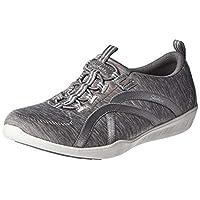 حذاء نيوبيري المزين بخطوط للنساء من سكيتشرز -  -  36.5 EU