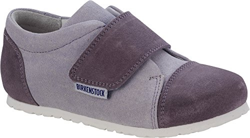 Birkenstock Unisex-Kinder Casper Sneaker Lavendel