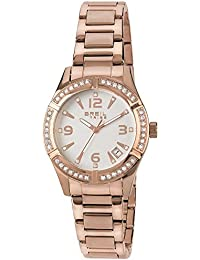54d92ee538e Orologio Donna C est Chic Gold Rosa EW0271 - Tribe by Breil