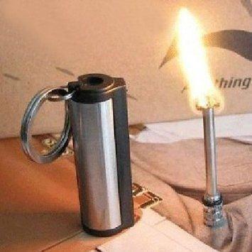 Lighter House New Imported Design Key-Ring Style Matchbox Cigarette Lighter