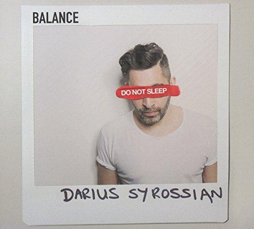 Balance Presents Do Not Sleep