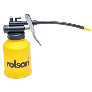 Rolson 250cc Oil Can Plastic Body