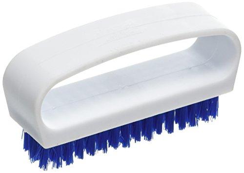 Jantex L726Nail Pinsel, 7,5cm, blau (Nail Pinsel-spender)