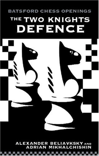 The Two Knights Defence PDF Books