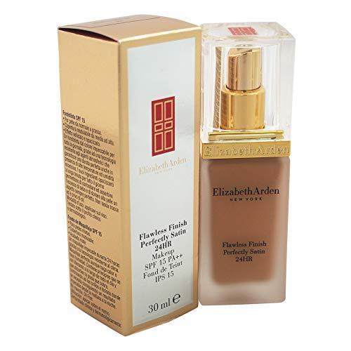 ARDEN Flüssige Foundation Flawless Finish Perfectly Satin 24HR Honey Beige 15 SPF 30 ml, Preis/100 ml: 93.3 EUR -