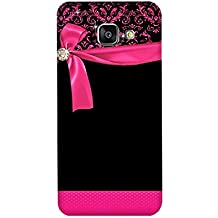 Yashas® Printed Back Case Cover for Samsung Galaxy On Nxt / Samsung J7 Prime [Slim Fit] [light Weight] [Premium Quality] [For Girls Boys]