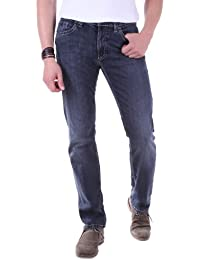 Pioneer Jeans  Droit Homme