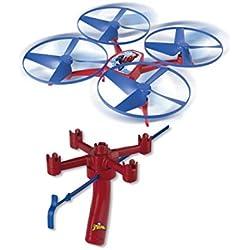 Spiderman 551398Rescate Drone