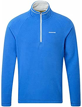 Craghoppers Forro Polar Selby Half Zip Sport Blue S