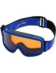 TECNOPRO Gafas de esquí Mistral 2.0Skitty, BLUE ROYAL, -