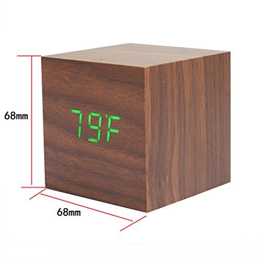 Digitaler Holzwecker von Anten - 4