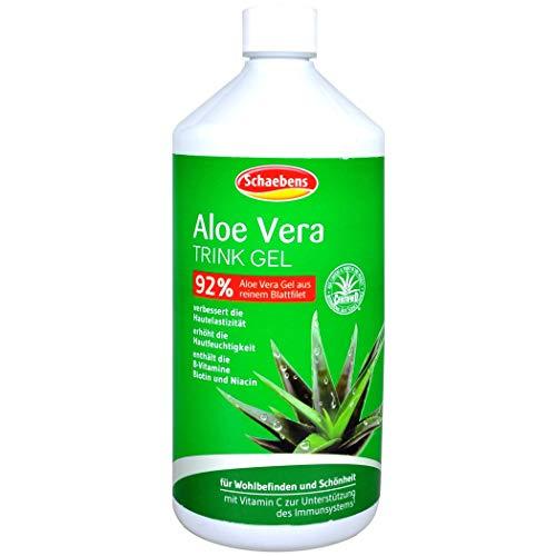 Schaebens Aloe Vera Trinkgel, 1 l