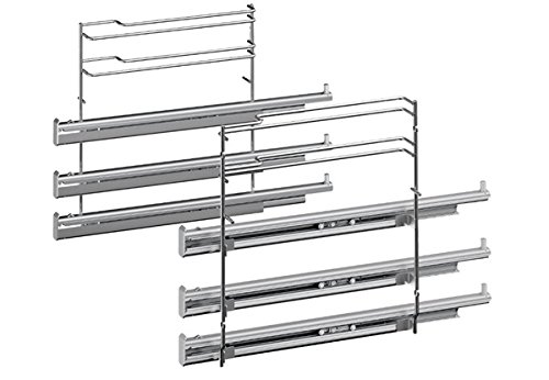 Bosch Große Geräte dampffähig hez638d30Teleskop-3Zubehör für Kochgerät/Backgerät 4242002810195