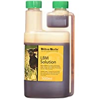 Hilton Herbs - LBM solution - 500 ml