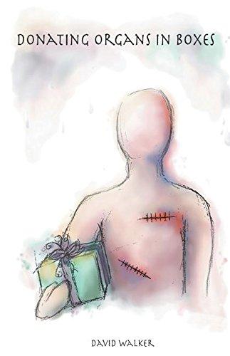 Donating Organs in Boxes por Dr David Walker
