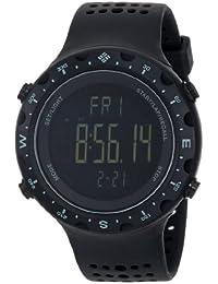 De los hombres de Columbia CT004-005 Singletrak con pantalla Digital de cuarzo reloj de pulsera