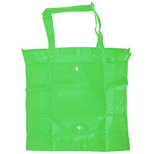 Jassz Alder - Sac de courses (Taille unique) (Vert clair)