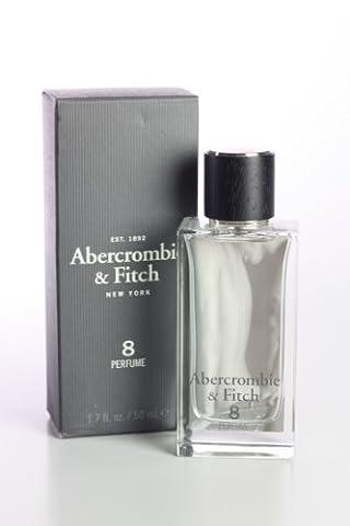 Abercrombie & Fitch Perfume 8 Eau de Parfum Women 1.7oz/50ml