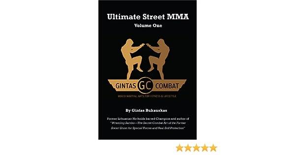 Ultimate Street MMA