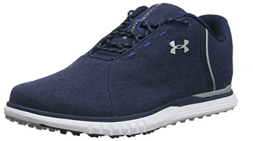 Under Armour Fade SL Sunbrella, Chaussures de Golf Femme