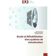 Etude et réhabilitation d'un système de climatisation