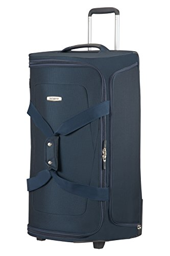 Samsonite Spark SNG - Wheeled Duffle Bag 77/28 Sac de Voyage, 77 cm, 107,5 liters, Blau