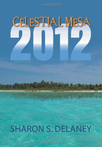 Celestial Mesa Cover Image