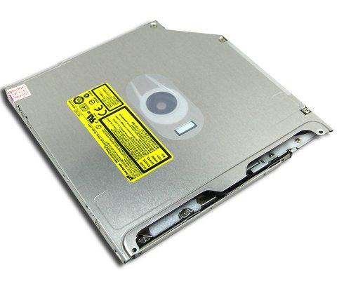 Original New 8x DL SuperDrive für Apple MacBook der Mitte A1342MC516LL/A MC51613,333cm Laptop Dual Layer DVD-R DVD RW RAM Brenner 24x CD-RW Recorder Optisches Laufwerk Ersatz -