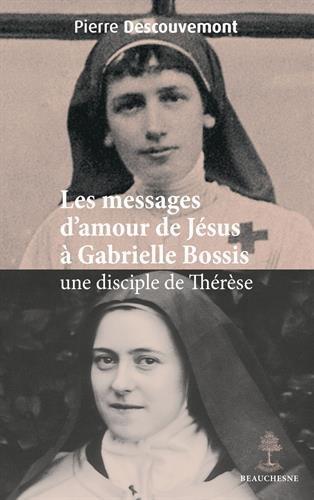 Les messages d'amour de Jésus à Ga...