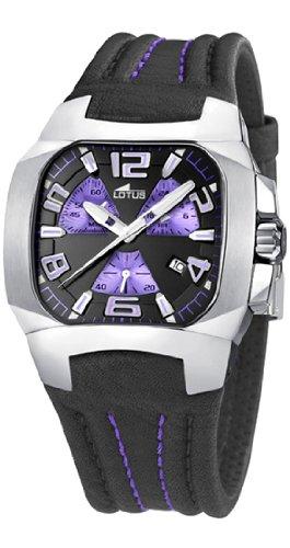 6071de3ac4fe Relojes Hombre Lotus Lotus Code 15502 9 de Lotus - Regalopia.com