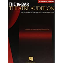 16 Bar Theatre Audition