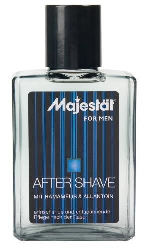 Majestät After Shave 125 ml, 2er Pack (2 x 125 ml)