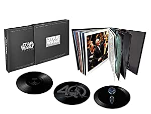 Star Wars Episode IV: A New Hope 40th Anniversary Box Set