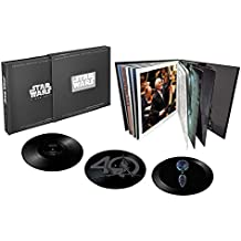 Star Wars: A New Hope [Vinilo]