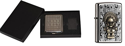 zippo-15458-maja-tumi-plus-cigarette-case-gift-set-collection-2016-part-number-20047443-black-ice