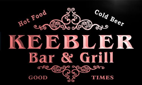 u22854-r-keebler-family-name-bar-grill-home-beer-food-neon-sign-enseigne-lumineuse