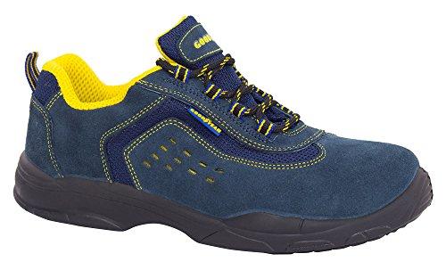 goodyear-g138843c-botas-piel-serraje-talla-40-color-azul