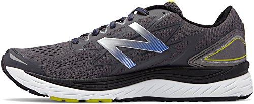 New Balance , Chaussures de course pour homme Gris