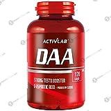ACTIVLAB DAA - 120 capsules