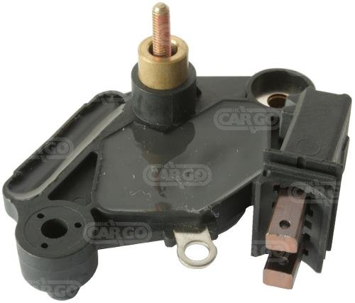 24 V Boîte de brosse de régulation de tension d'alternateur VALEO Scania 232043