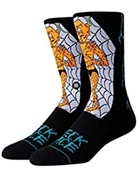 Stance Mujeres Calcetines Neckface Coffin