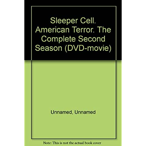 Sleeper Cell: American Terror: The Complete Second Season (Region (Non Sleeper)
