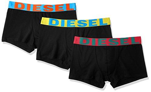 Diesel Obermaterial: 95% Baumwolle, 5% Elasthan. Obermaterial 2: 57% Polyester, 32% Nylon, 11% Elasthan